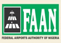 EID-EL-FITRI: FAAN Felicitates With Nigerians