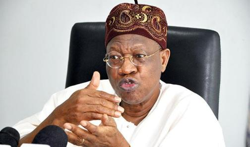 Lai Mohammed Denies N5m Hate Speech Increment Fine