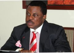 Anambra Oil Theft, Gov. Obiano Alerts FG Theft