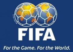 FIFA Best Awards Holds Dec 17