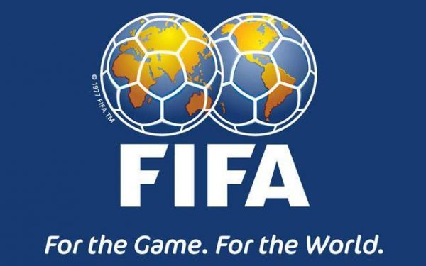 FIFA Best Awards Holds Dec 17