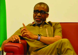 """Miyetti Allah is a well known terrorist group in the world"" ~ Sen Abaribe blast Gov Mohammed"