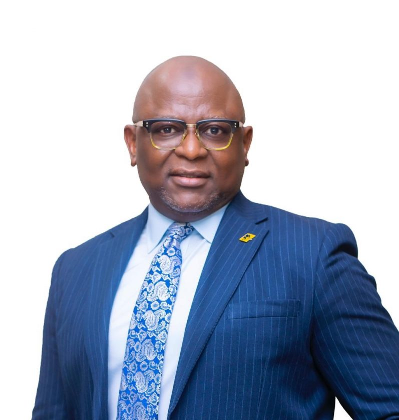 FirstBank Spearheads Innovation In Electronic Banking, Launches Next-Generation ATM