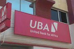 UBA Records 33% Profit Growth, Declares Interim Dividend