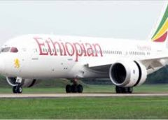 Ethiopian Airlines Was Not Contracted To Evacuate Nigerians From Canada—GM, Firihewot