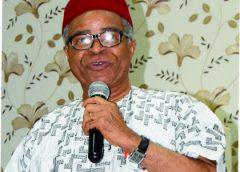 NASS Lacks Power To Amend Nigeria's Constitution