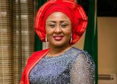 What security sources regarded as 'security breach' occurred at the precincts of the Presidential Villa, State House, Abuja, when the First Lady's Aide-de-camp