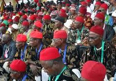 Pan Igbo coalition
