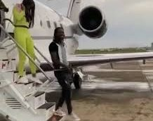 Naira Marley: Executive Jets Services Begins Full Scale Investigation