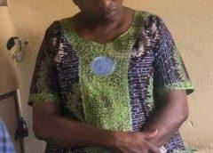 of Mrs. Iyema Oyemola Oyewole