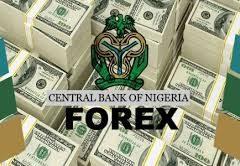CBN FOREX