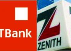 Gtbank and Zenith bank