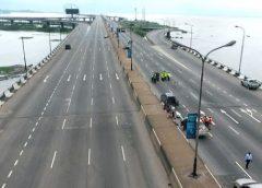 third mainland bridge repairs