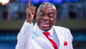 #EndSAR: Buhari Is The Most Gruesome In The History Of This Country- Says, Oyedepo