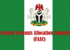FAAC: FG, States, LGs share N619bn, first increase in 3 months