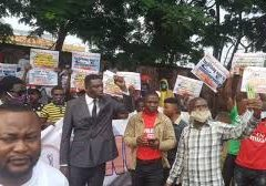 Imo State Pensioners