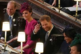 Princess Eugenie'sroyal wedding