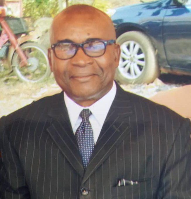 Dr Onuoha