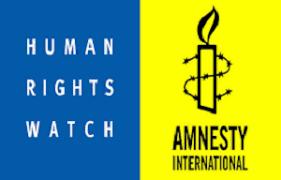 human right watchdog