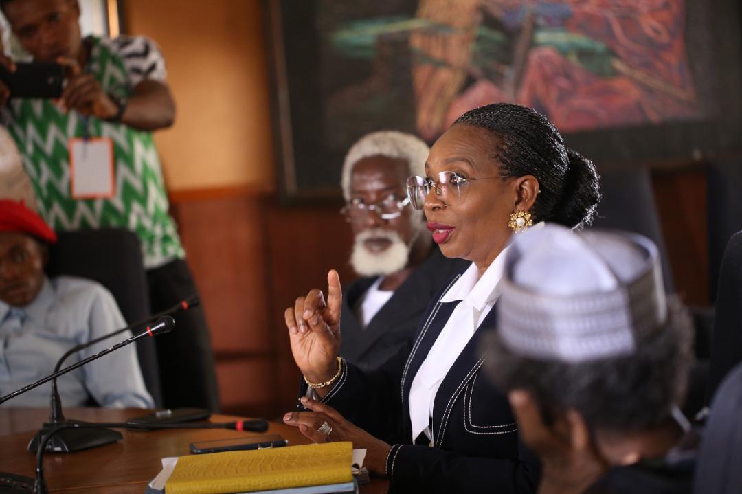 Mrs. Ibukun Awosika
