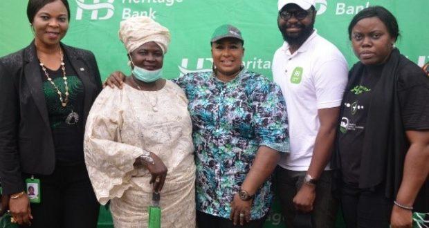 Heritage Bank Partner FAMO