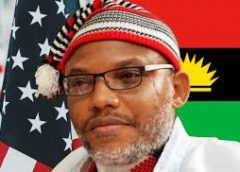 #Biafra: There Will Be No Room For Fulani In Biafra Land when We Go- Kanu Vows