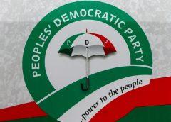 PDP Kicks Against Hike