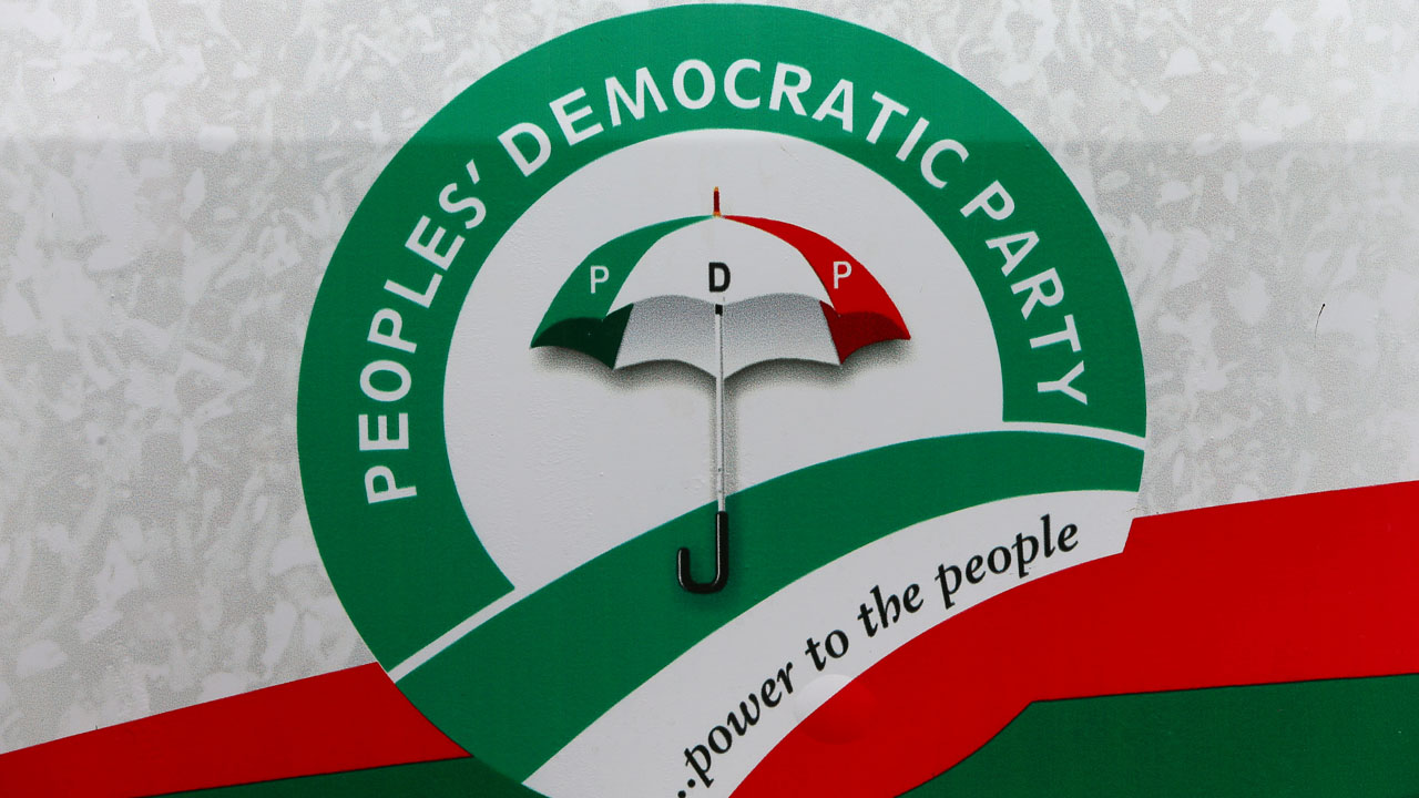 You Failed, PDP Replies Buhari Over Performance Claims