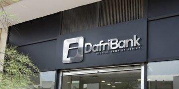 DafriBank