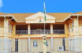 The Consulate General of Nigeria, Johannesburg