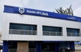 Tope Olajide Stanbic Bank Staff