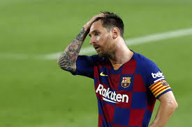Lionel Messi Agrees To Stay In Barcelona Gave Reasons