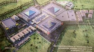new Lagos computer villa