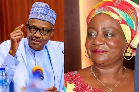 Outrage As Buhari Nominates Partisan Aide, Onochie As INEC Commissioner