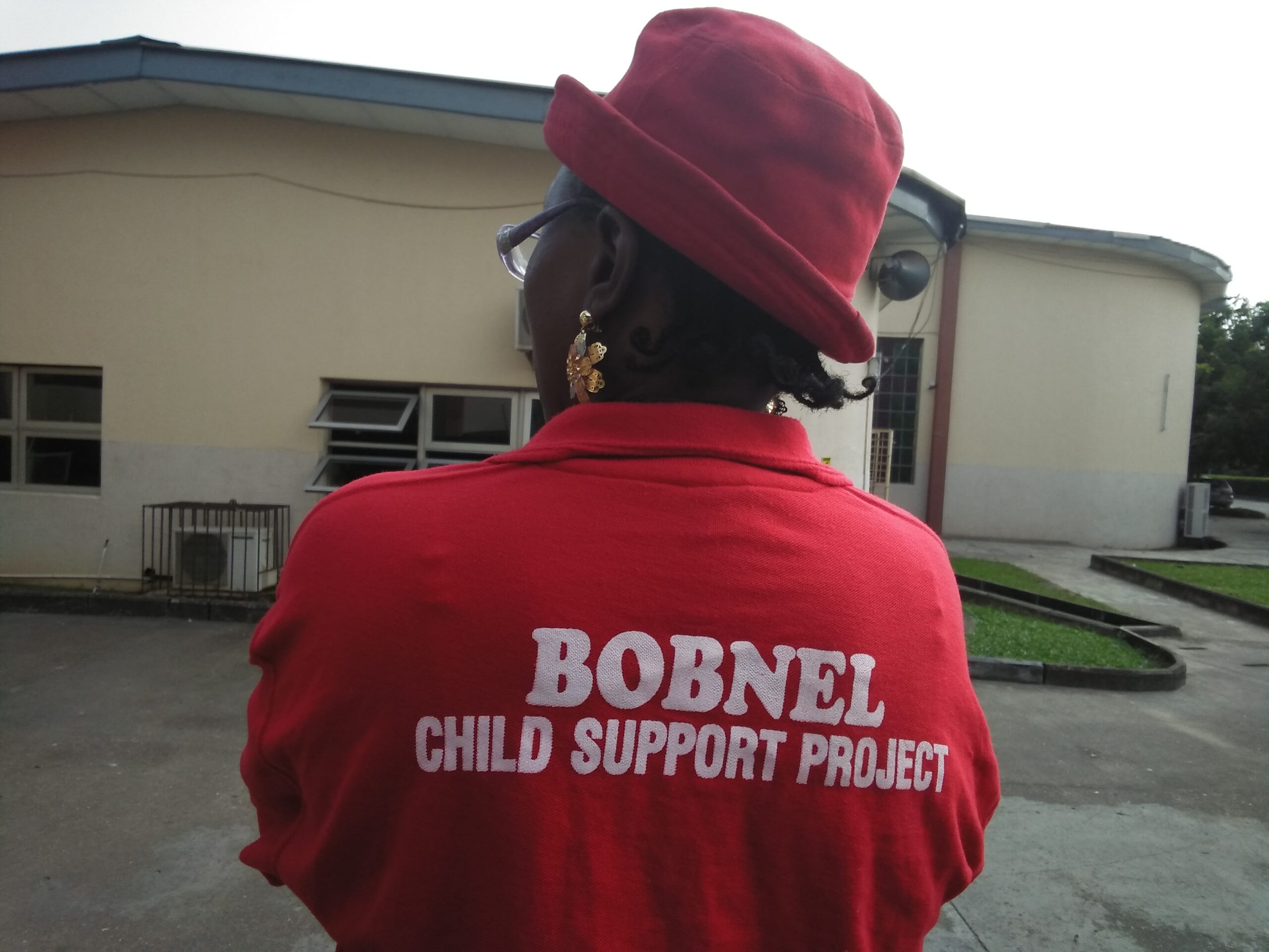 Bobnel Child Support Foundation: Nothing Should Stop A Child's Dream – Mrs. Udoenoh Warms