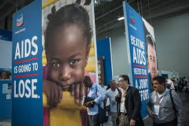 Global Fund and Chevron: United against HIV, tuberculosis (TB) and Malaria