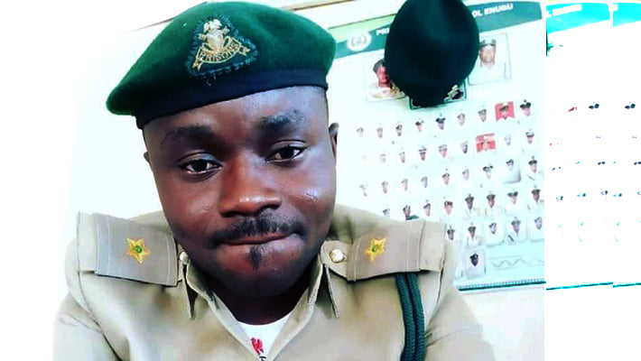Why A Nigerian Prison Official Committed Suicide After Passing Three Exams Without Promotion
