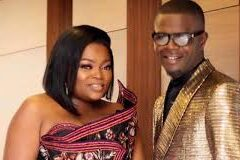 Covid-19 Violation: How Funke Akindele, Hubby 56 Others Get State Pardon