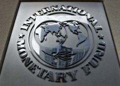 Nigeria's Economy To Contract By 4.3% In 2020- IMF
