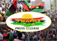 IPOB vows to resist South-East governors' security outfit