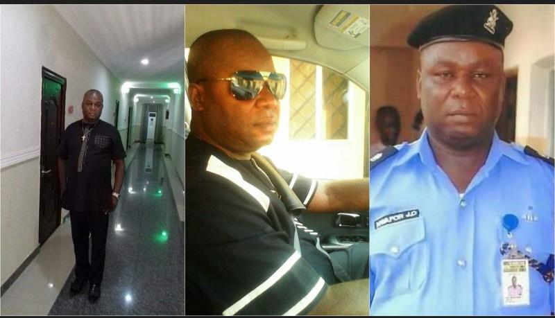 Governor Obiano Sacks Ex SARS Commander Nwafor, Vows To Prosecute Him