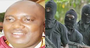 How Robbers Raid Benue Priest's Residence, Seek Forgiveness During Attack