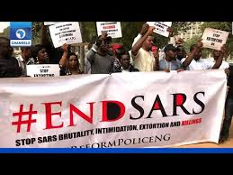 """Opinion: The Lies And """"How Many Times Will SARS Be Scrapped"""