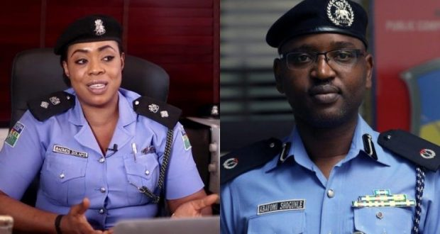 Shogunle, Badmos Police Service Commission Debunks Sack Rumour