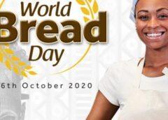 Crown Flour Mill pledges continuous production of high quality flour Celebrates World Bread Day 2020
