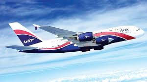 Arik Air Extends Flight Cancellation Till End Of Curfew