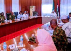 #EndSARS: Northern Governors Back SARS, Reject Disbandment