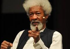 Insurgency: You can't defeat Boko Haram by sitting in Aso Rock – Soyinka tells Buhari