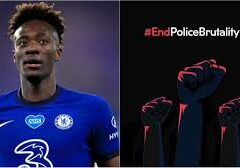 #ENDSARS: Chelsea players support Nigerian Youths On Protest