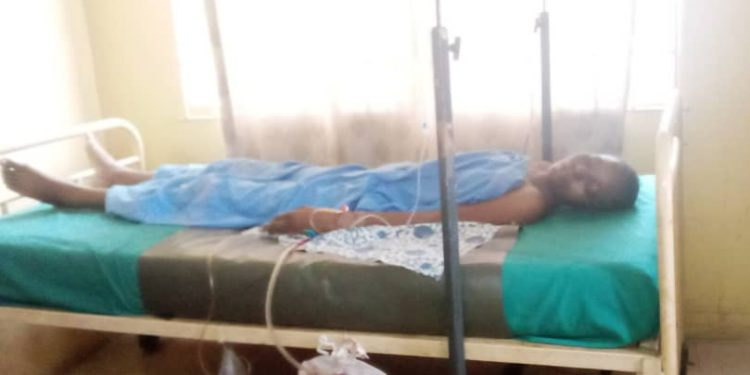 Miss Hope Erakpotobor: A 20-Year-Old Student With kidney Cancer Needs N7.5m